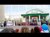 Анжелика Богачева-День города