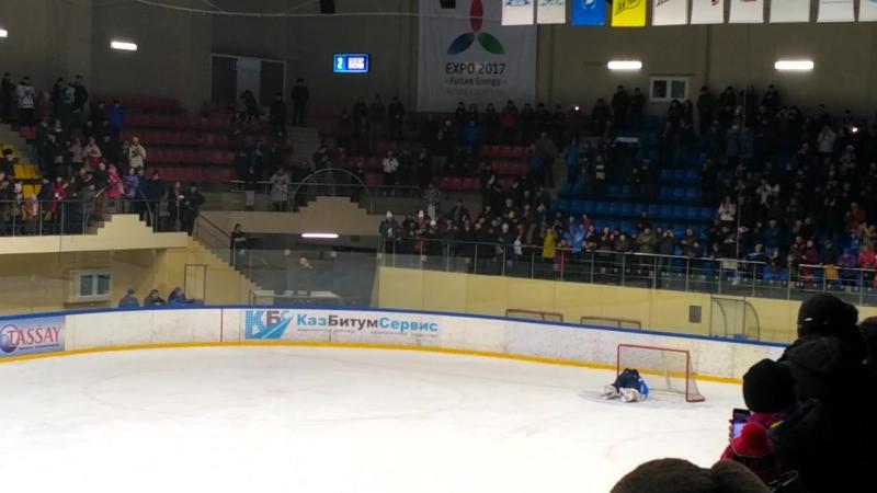 Иртыш - Кулагер