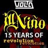 ILL NiNo в Москве! 14 апреля / Volta