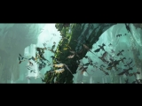HTTYD2 - The Last Guardian