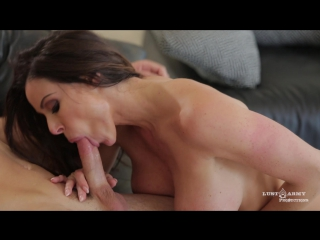 Kendra Lust [LustArmyProductions.com] [2016 г., Big Ass, Big Boobs, Cum On Tits, Lingerie, MILF, 1080p] [оргия, анал, трахнул мо