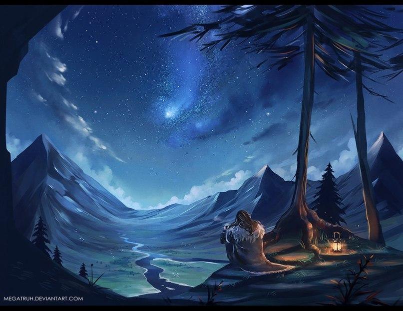 Звёздное небо и космос в картинках - Страница 5 4ah6qaq6sjA