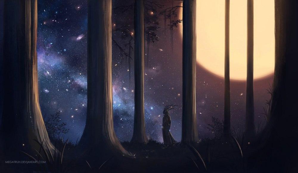 Звёздное небо и космос в картинках - Страница 4 PHxFlFZhQ60