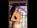 1985 - One Hot Night Of Passion Traci Lords (for Jerry Garcia)