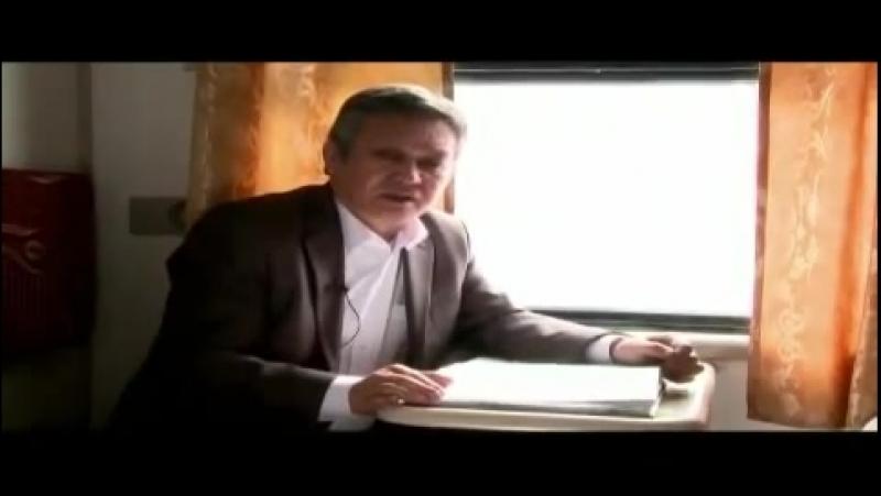 Алаш алыптары - Мағжан Жұмабаев (KZ)