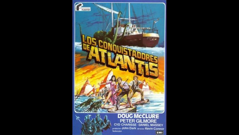 Вожди Атлантиды(1978)