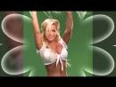 Lene Alexandra. Sexy Wonderland (Slides to music)