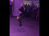 Dancehall. NAS . Perm
