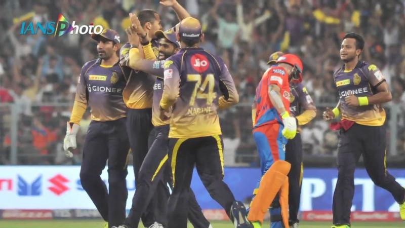 IPL10: Raina scripts Gujarat win against Kolkata