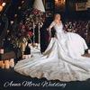 Свадебные платья АNNA MORES.Салон.Ателье.Москва