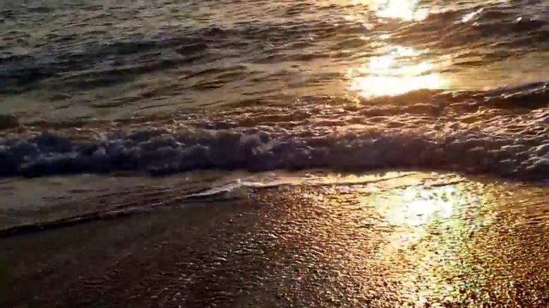 Релакс на берегу океана