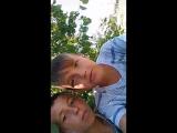 я в деревне лоховка и мой 2-ый брат коля