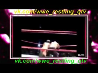 [WWE QTV][СЕКРЕТЫ В РЕСТЛИНГЕ](Кровь настоящая )[СЕКРЕТИ У РЕСТЛІНГУ](Кров справжня )