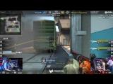 Shroud 1v2 vs NiP @ ESL One Cologne