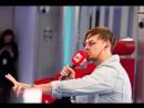 Миша Марвин - НЕНАВИЖУГЛУБОКО (LIVE на Радио ENERGY)