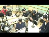 [RADIO] [20.03.17] KBS CoolFM Lee Hongkis Kiss The Radio (FULL)