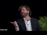 Between Two Ferns With Zach Galifianakis_ Hillary Clinton