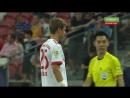 2017 • Товарищеский матч • Бавария – Интер.
