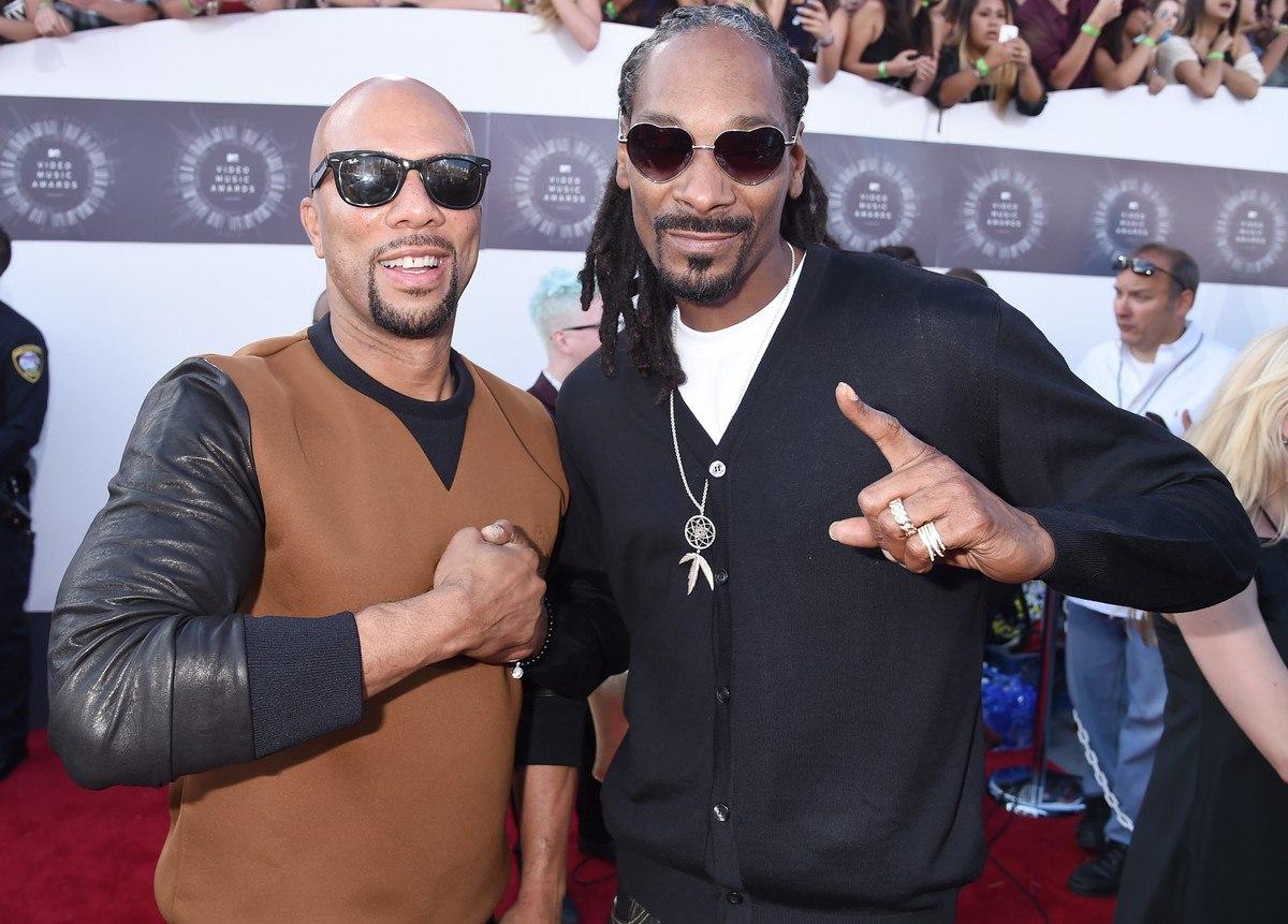 Snoop Dogg, Common & RZA  появятся в новом эпизоде Симпсонов