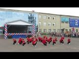Джаз-фанк танцевальный коллектив