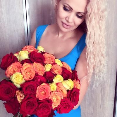 Ольга Бердинская