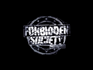FORBIDDEN SOCIETY - Criminal