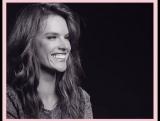 #LOVEMADEMEDOIT - LOVE Eau de Parfum for Victoria's Secret - @romeestrijd @josephineskriver @angelcandices @alessandraambrosio @