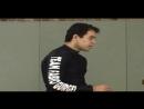 Marcelo Garcia 1 - Работа в стойке бэкмаунт