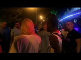 Quest Pistols Show в Bora-Bora Beach club