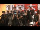【马天宇】20170730《建军大业》香港首映礼各版本cut合集(优酷完整版CUT已更)