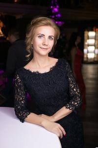 Оксана Косицина