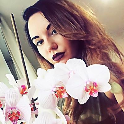 Аксинья Гараева