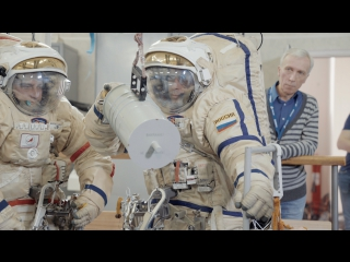 #ВКосмосе: эпизод 3