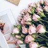 Доставка цветов Москва | ЦВЕТЫ МИРА