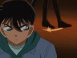 El Detectiu Conan - 287 - En Shinichi a Nova York. Les deduccions