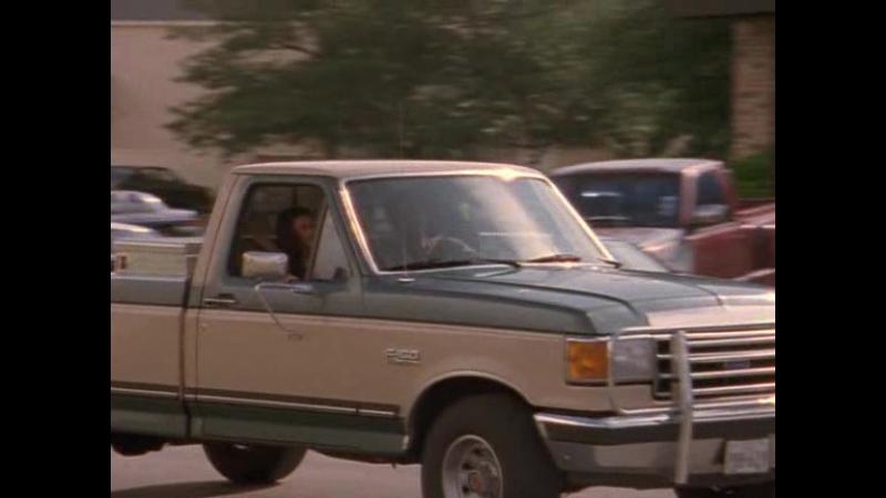 Walker Texas Ranger 8x05 (ENG)