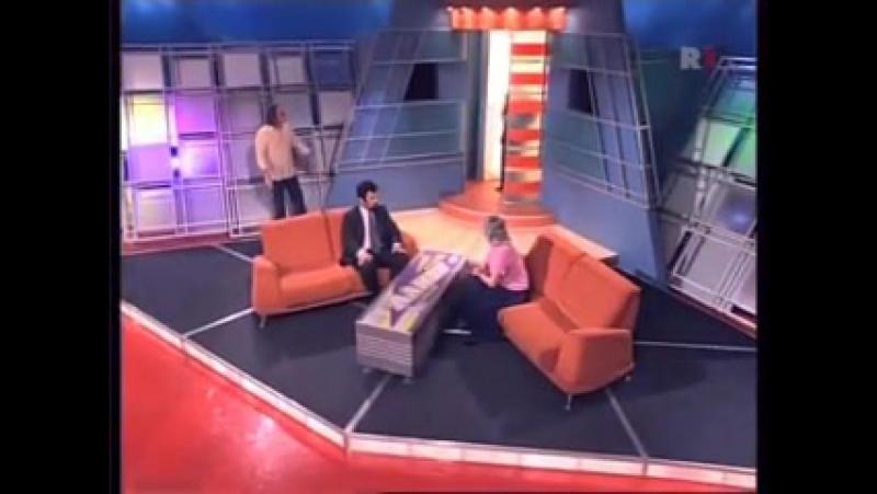(staroetv.su) Окна (ТНТ, 28.05.2003)