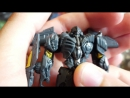 Transformers 5 The Last Knight Megatron Legion Class Toy Review