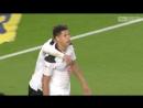Дерби 3:0 Халл (повтор гола)