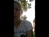 Екатерина Долматова - Live