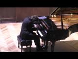 С.С. Прокофьев Соната № 2 ре минор, соч. 14, исп. Лукас Генюшас (фортепиано
