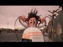 Трейлер фильма «Облачно, возможны осадки в виде фрикаделек / Cloudy with a Chance of Meatballs» (2009)