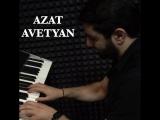 Разминка пальцев-4 Армянская народная песня