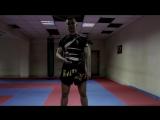 Как научиться драться - Ставим нокаутирующий удар для самообороны на улице