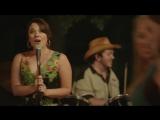 Amber Hayes -  Cotton Eyed Joe (ost Лето Дакоты)