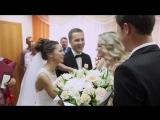Свадьба - Игорь и Алина (студия ОЗОН Вологда)