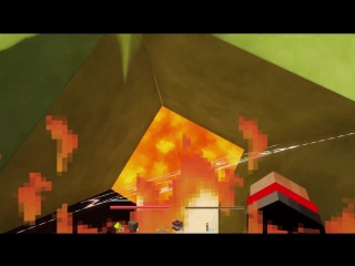 Мистик и Лаггер Minecraft Прохождение карты - Я Есть Свет!