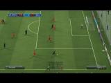 Прохождение FIFA 14 [карьера за Ливерпуль] #2