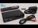 Selenga HD80 - обзор DVB-T2 ресивера