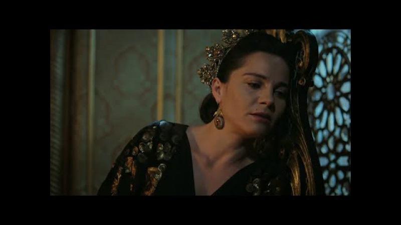 Хандан узнает что Ахмеду известно о ее любви с Дервишом / великолепный век кесем